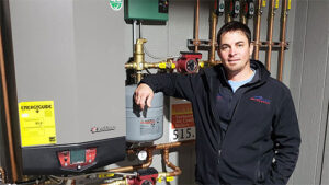 Des Moines Comfort Heating and Cooling