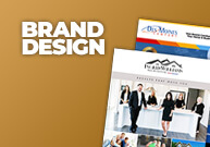 Brand & Graphic Design